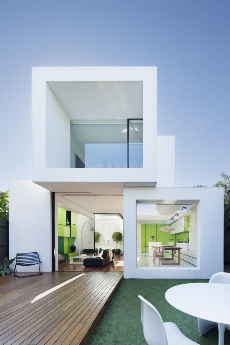 5 case moderne mozzafiato ilforum - Case moderne foto ...