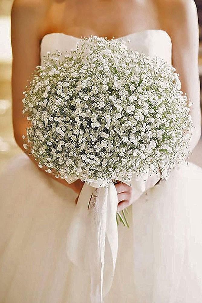 Bouquet Sposa Nebbiolina.6 Bouquet Da Sposa Ultima Tendenza Ilforum