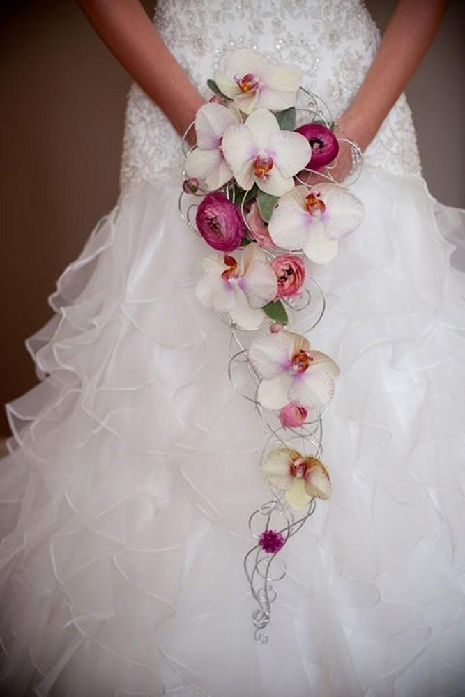 Bouquet Da Sposa Orchidee.6 Bouquet Da Sposa Ultima Tendenza Ilforum